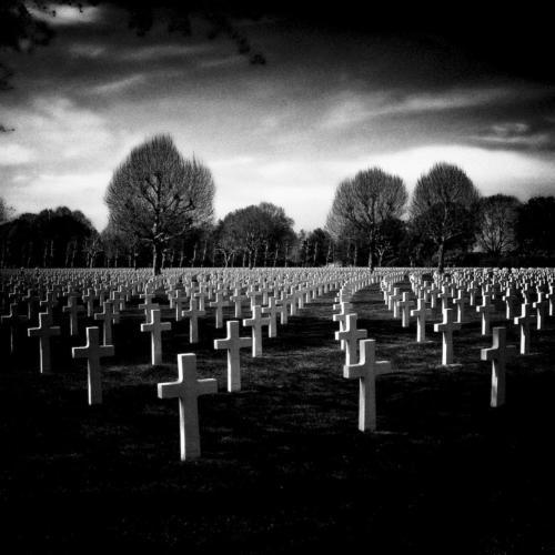 Margraten american cemetery