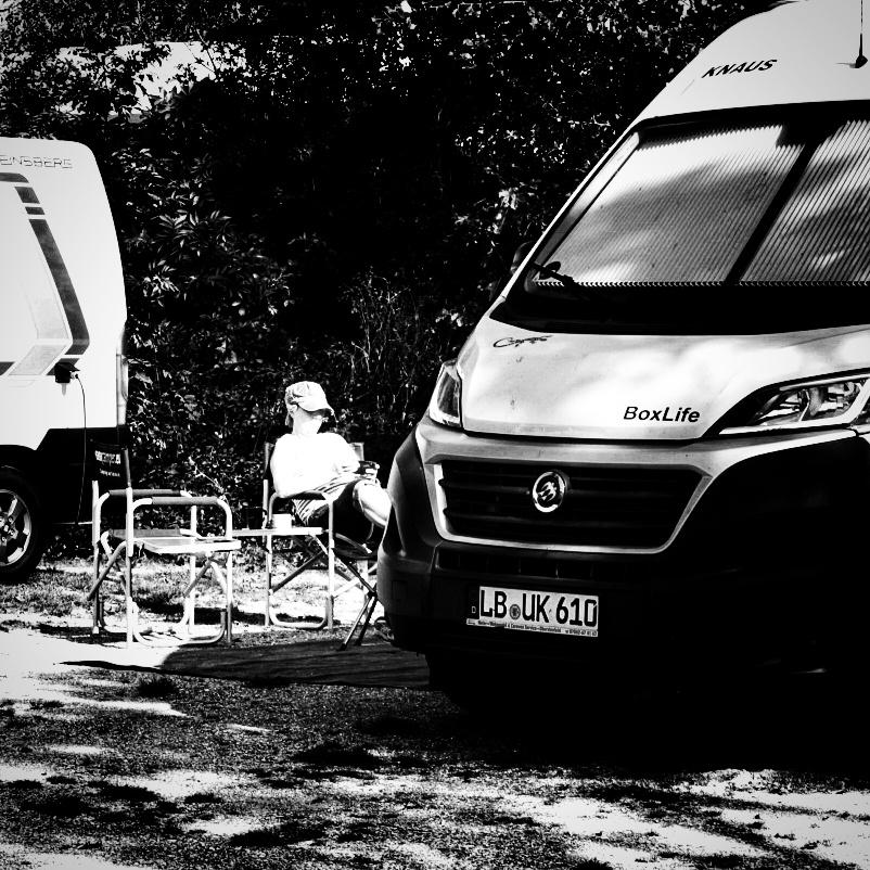 Camping life 11