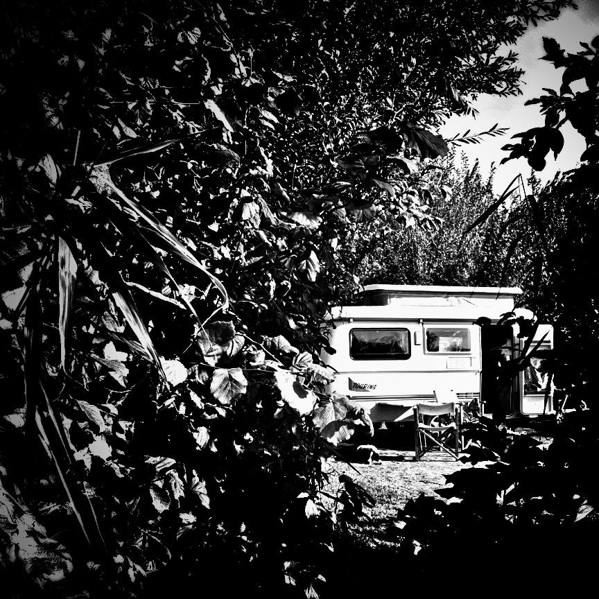 Camping life 08