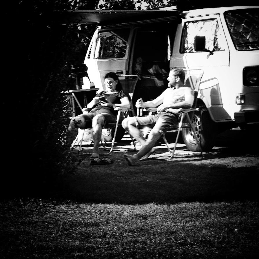 Camping life 04